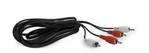 Kabel stereo RCA cinch cinch/5m