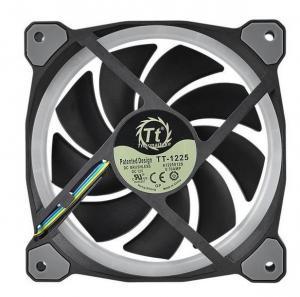 Riing 12 RGB Plus TT Premium Edition 3 Pack (3x120mm, 500-1500 RPM)