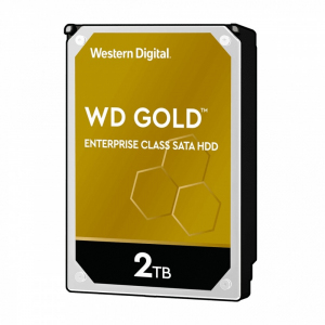 HDD Gold Enterprise 2TB 3,5