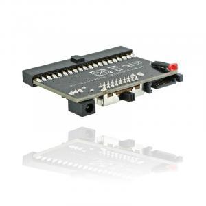 Adapter dwukierunkowy IDE-SATA/SATA-IDE 3.5'