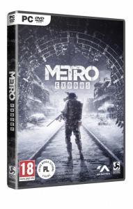 Gra PC Metro Exodus