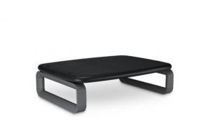 Podstawka pod monitor SmartFit Monitor Stand Plus - szary