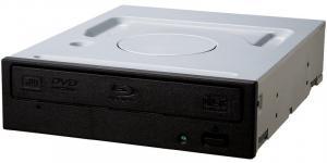 Nagrywarka wewnętrzna BDR-212DBK BLU-RAY/DVD SATA czarna