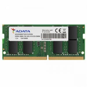 Pamięć Premier DDR4 2666 SODIMM 32GB CL19 (1x32) STray