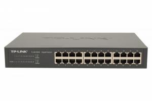 SG1024D switch L2 24x1GbE Desktop