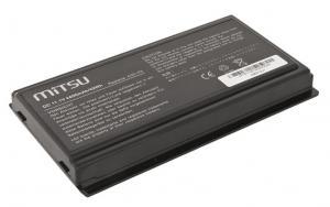 Bateria do Asus F5, X50 4400 mAh (49 Wh) 10.8 - 11.1 Volt