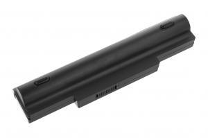 Bateria do Asus K72, K73, N73, X77 6600 mAh (71 Wh) 10.8 - 11.1 Volt