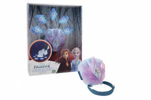 Aktywator mocy Magiczny projektor Frozen II
