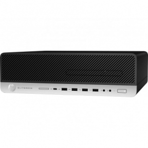 Komputer EliteDesk 800SFF G5 i5-9500 256/8G/DVD/W10P 7PE99EA