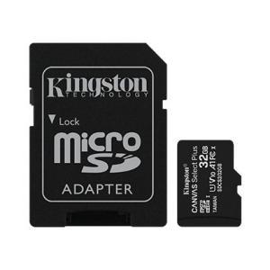 Karta pamięci microSD 32GB Canvas Select Plus 100MB/s Adapter