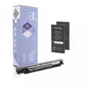 Bateria do AsusPRO PU451, PU550, PU551 4400 mAh (48 Wh) 10.8 - 11.1 Volt