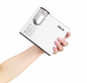 Projektor P3B DLP LED/WXGA/800AL/100000:1/HDMI/MHL