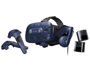 Zestaw Vive Pro Full Kit VR 99HANW003-00