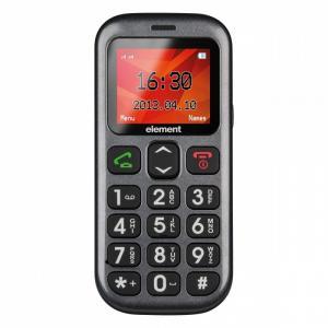 ELEMENT P001S Ekran 1.77cala,Dual SIM