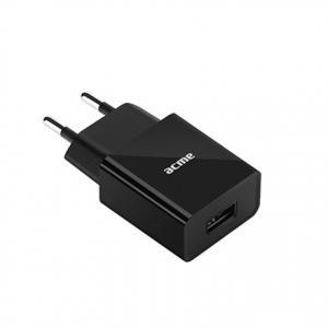 Ładowarka sieciowa USB CH202 1p/2,4A/12W