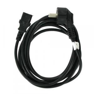 Kabel zasilajacy komputerowy Schuko/IEC C13 3.0m