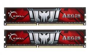 Pamięć DDR3 8GB (2x4GB) Aegis 1600MHz CL11