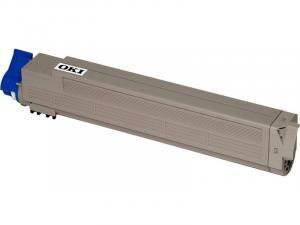 Toner do C931 38K MAGENTA 45536506