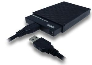 Mostek USB 3.0+ Etui HDD 2,5 cala Y-1039B