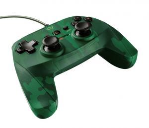 Gamepad przewodowy GXT540C Moro PC/PS3