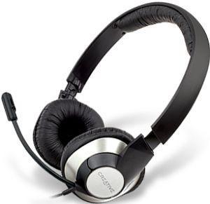 ChatMax HS 720 USB słuchawki z mikrofonem