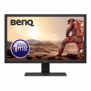Monitor 27 GL2780 LED 1ms/1000:1/TN/HDMI/czarny