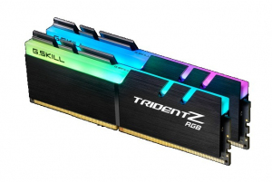 pamięć do PC - DDR4 16GB (2x8GB) TridentZ RGB 4000MHz CL18 XMP2