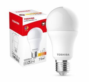 Lampa LED 11W 230V 1055lm b.ciepły A60