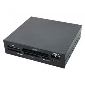 Czytnik kart pamięci, USB2.0, wewnętrzny 3,5