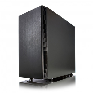 Define S Black 3.5' HDD/2.5'SSD uATX/ATX/mini ITX