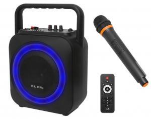 GŁOŚNIK BT-800 z mikrofonem