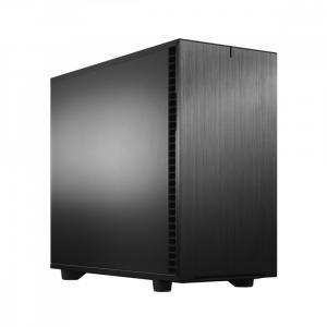 Obudowa Define 7 Black Solid ATX