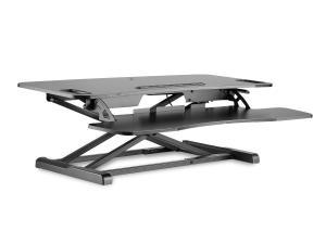 Ergonomiczna nakładka na biurko, powierzchnia robocza: 950x615x106-460mm, regulowana