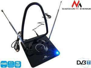 Antena TV Radio DVB-T pokojowa MCTV-963