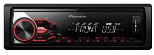 Radio samochodowe MVH-181UB