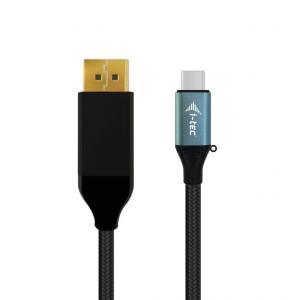 Adapter kablowy USB-C 3.1 do Display Port 4K/60Hz 150cm