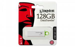 Data Traveler I G4 128GB USB 3.0