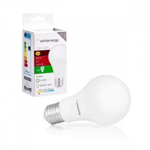 Żarówka LED A60 E27 10W 806lm ciepła biała mleczna
