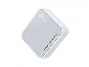 WR902AC router WiFi AC750 1xWAN/LAN 1USB