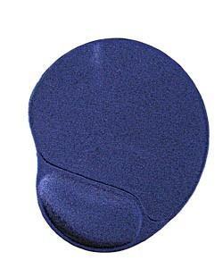 Podkładka pod mysz niebieska
