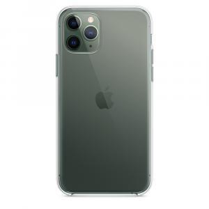 Przezroczyste etui do iPhone 11 Pro Max
