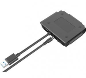 Adapter USB3.0 - IDE/SATA II; Y-3324