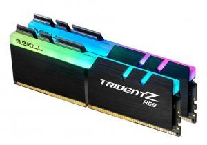 Pamięć DDR4 32GB (2x16GB) TridentZ 3200MHz CL16 XMP2