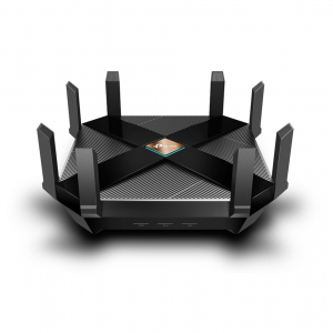 Router Archer AX6000 8LAN 2USB