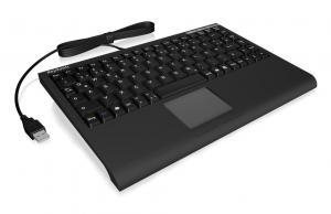 ACK-540U+ (US) touchpad, US Layout