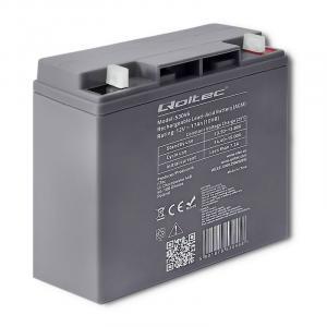Akumulator AGM 12V | 17Ah | max. 255A