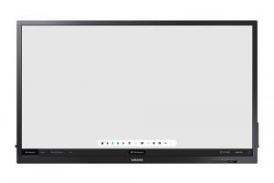 Monitor interaktywny 75 cali QB75N-W