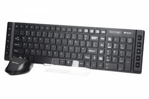 Zestaw klaw+mysz Octavia II Nano USB