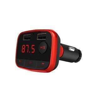Transmiter FM SAVIO TR-10 Bluetooth, ładowarka