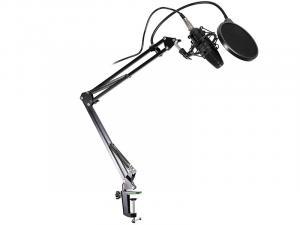 Zestaw z mikrofonem Studio Pro